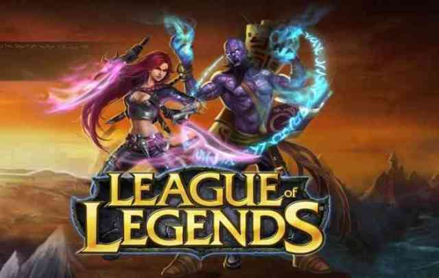 league of legends feature
