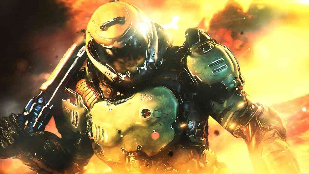 doom 64 could be