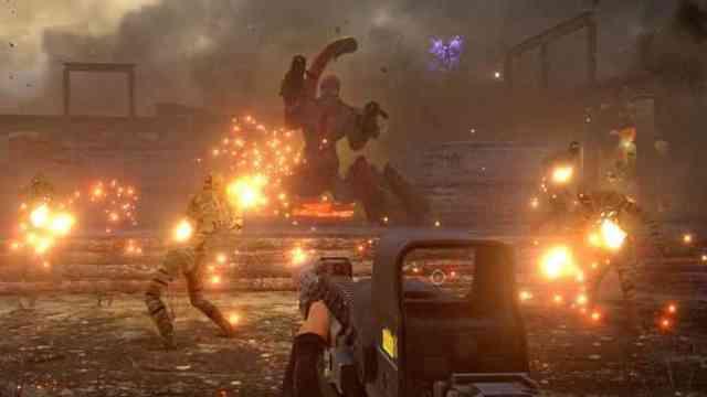 Serious Sam 4 Devolver Digital Direct 2020