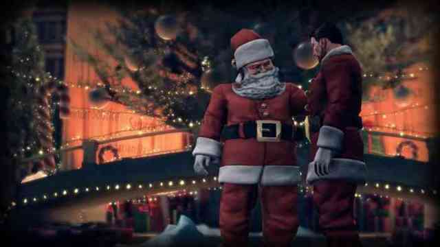 Saints Row IV Christmas min