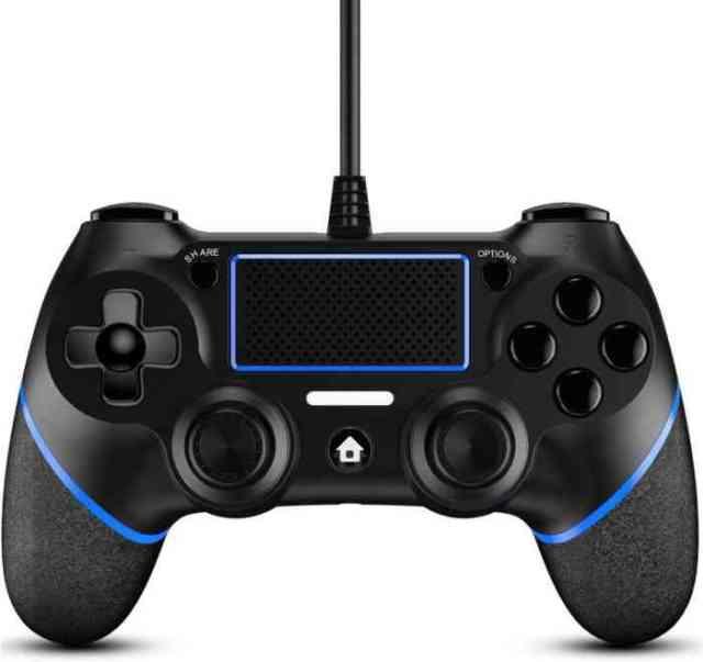 etpark PS4 controller