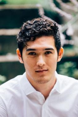 Alex Hsiao