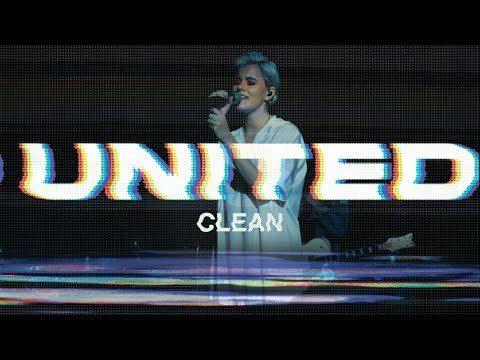 Clean - Hillsong United