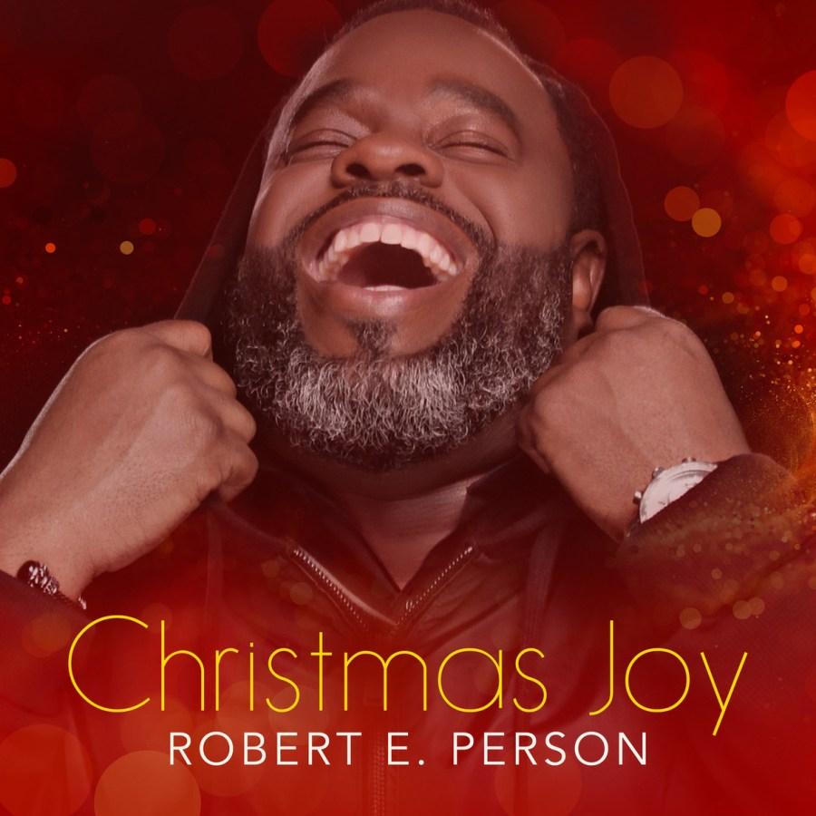 [EP] ROBERT E. PERSON - CHRISTMAS JOY