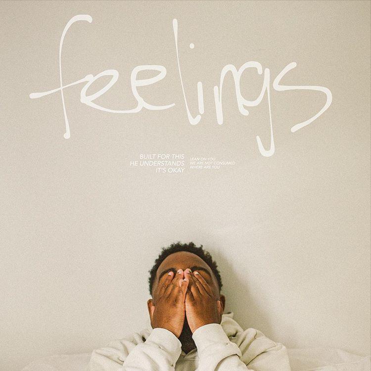 [Album] Feelings - Chandler Moore