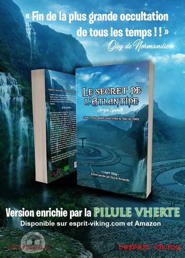 PDF  L'Ancien Secret de la Fleur de Vie - Tome 1