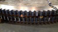 Large Gears | Cogmatic Gear Machining