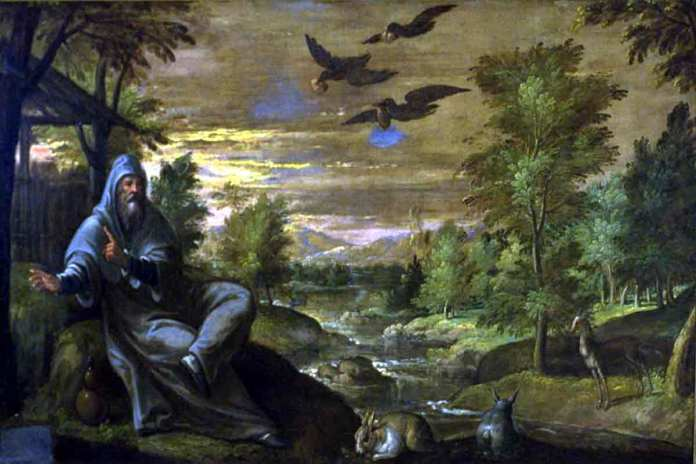 Elijah-Orion-astronomy-astrology-religion-mythology