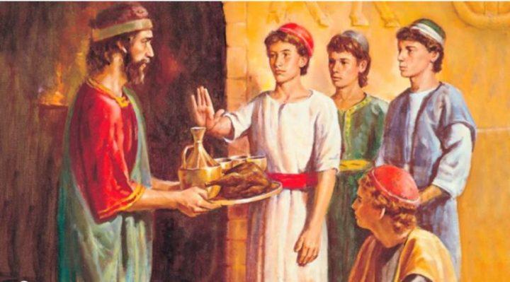 диета пророка