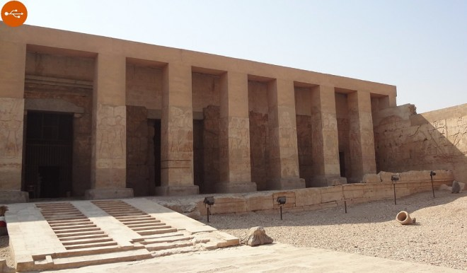 Funeral Temple of Seti I