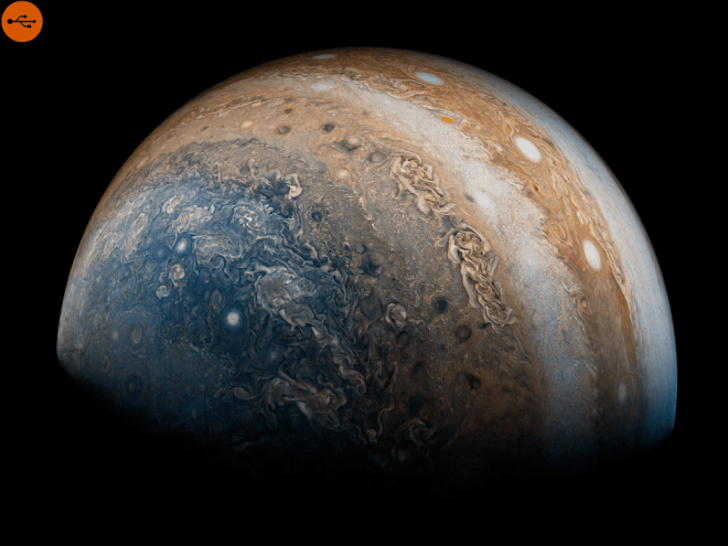 Jupiter, definition and study. A-Z index of Cognitio.