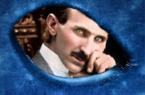 Nikola Tesla, definition and study. A-Z index of Cognitio.