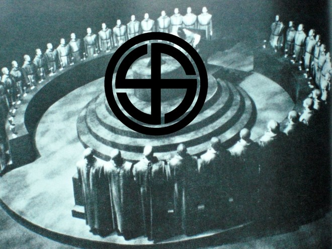 Thule Society, the precursors of Nazism and the ancient Aliens?