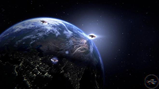 UFO sightings, something big is happening globally!