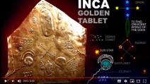 Inca civilization was aware of the existence of the planet Nibiru!