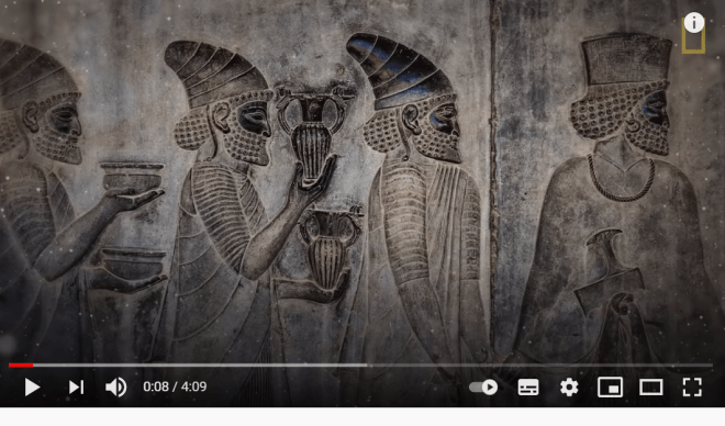 Epic Gilgamesh mentions the Anunnaki?