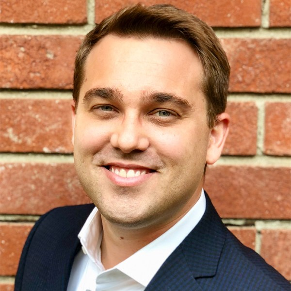 Garrett Stephenson, NexusTek Director of Operations | Cognition360 customer