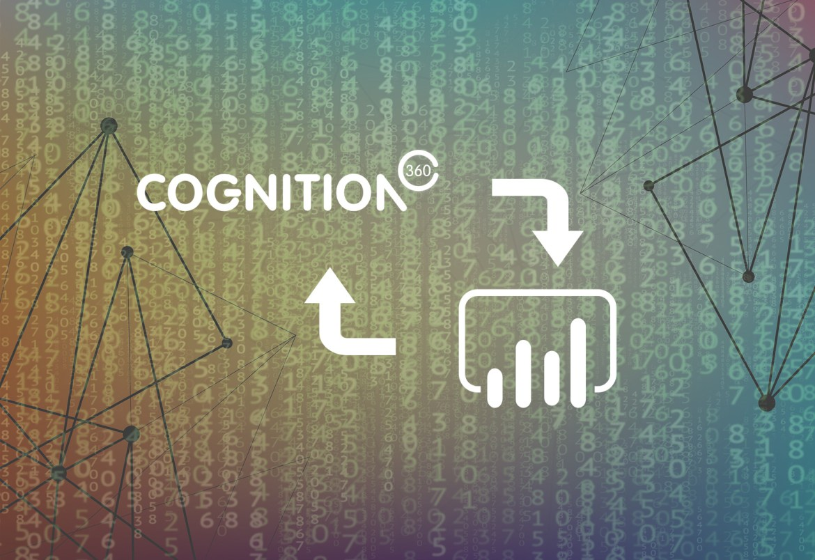 Cognition360 plus Power BI for ConnectWise users | 1600x1000