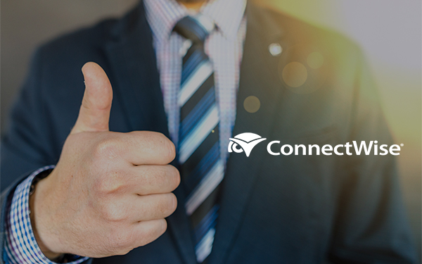 Cognition360 ConnectWise Marketplace review banner | Transformer