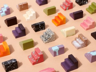 Industrial design never tasted so delicious. Enter the world of edible 3D printing
