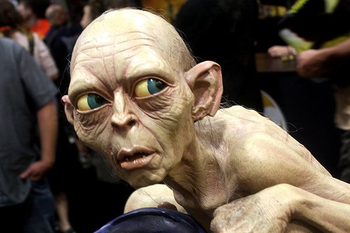 Am I ugly like gollum? The psychology of beauty ideals and standards