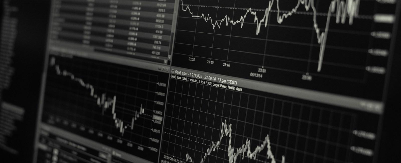 NICE Actimize finance trading bank stock market