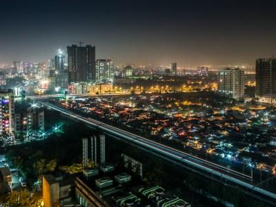 UiPath Brings RPA Event to Mumbai to Highlight Importance of Indian Market (Photo credit: Ashwin John)