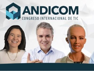 Andicom 2018