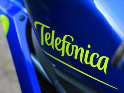Telefonica (Photo credit: Björn)