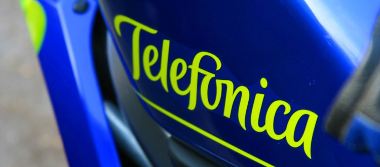 Telefonica (Photo credit: Björn)
