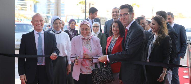 Photo courtesy of ITIDA Egypt