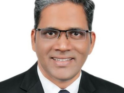 Praveen Sengar is the CEO of Etek