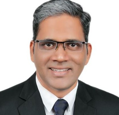 Praveen Sengar is the CEO of Etek