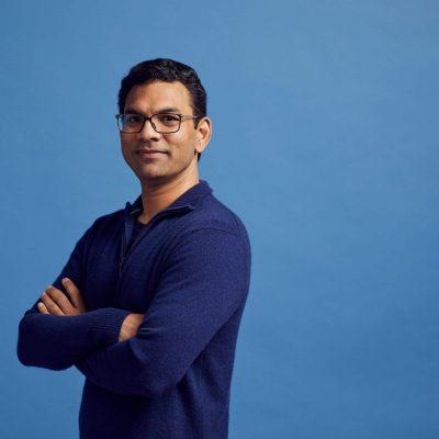 Paypal's CTO Sri Shivananda