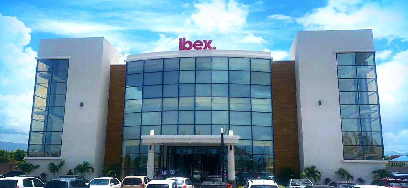 ibex Portmore