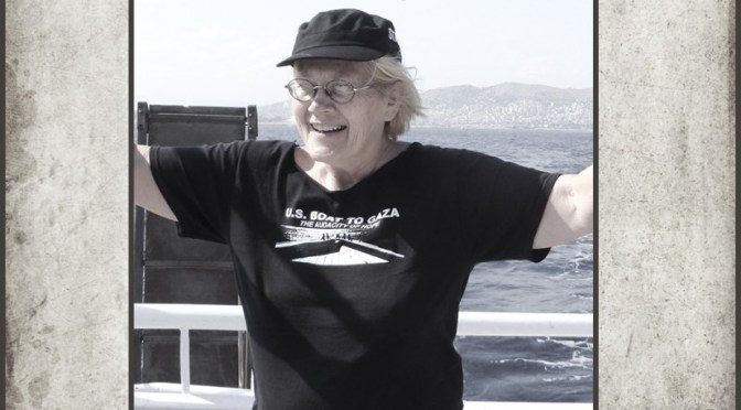 Take Action: Support Passengers On Board The Marianne Kidnapped By Israel