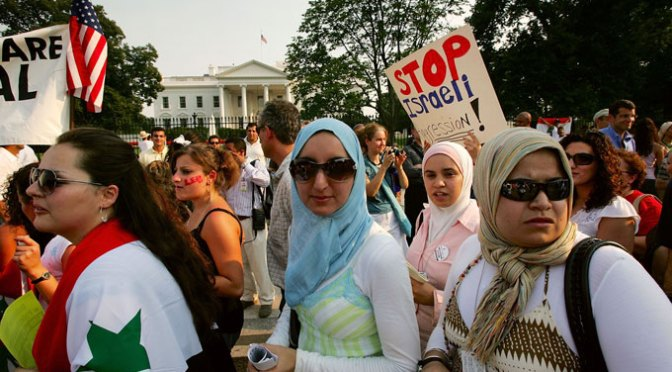 How UC Devalues Arab And Muslim Student Voices