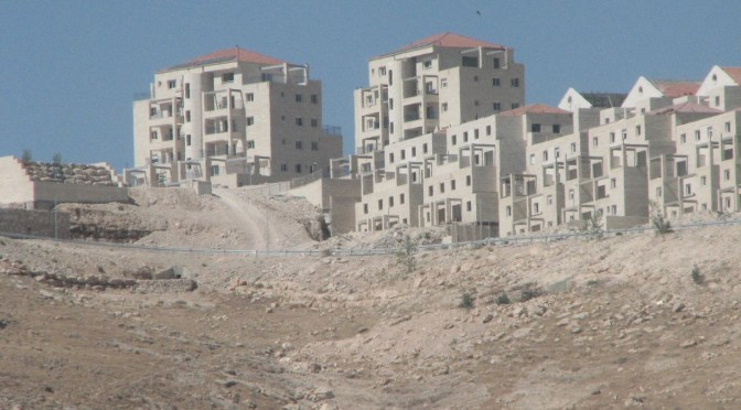 Trading Away Peace: How Europe Helps To Sustain Illegal Israeli Settlements