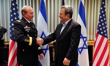"U.S. And Israel Military Relationship Confirmed: $38 Million To Launch ""Drill"""
