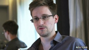 NSA Leaker Snowden Requests Political Asylum In Russia
