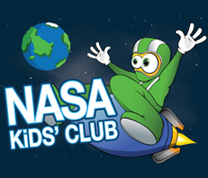NASA Kids' Club