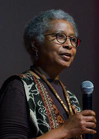 Alice Walker Addresses University Of Michigan Issue
