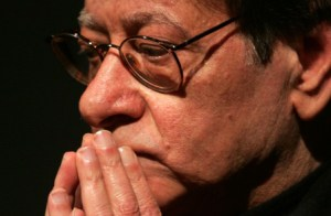 Mahmoud Darwish; 1942-2008