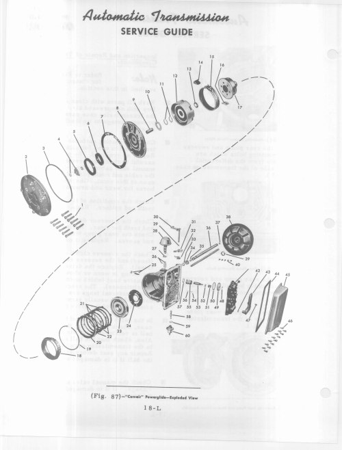 small resolution of section l corvair powerglide l corvairpowerglide0031 jpg