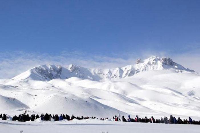 Sarıkamış Allahuekber Dağları Milli Parkları