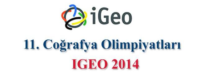 Coğrafya Olimpiyatları