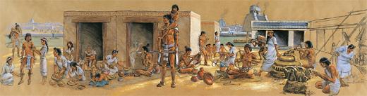 neolitik-cağ