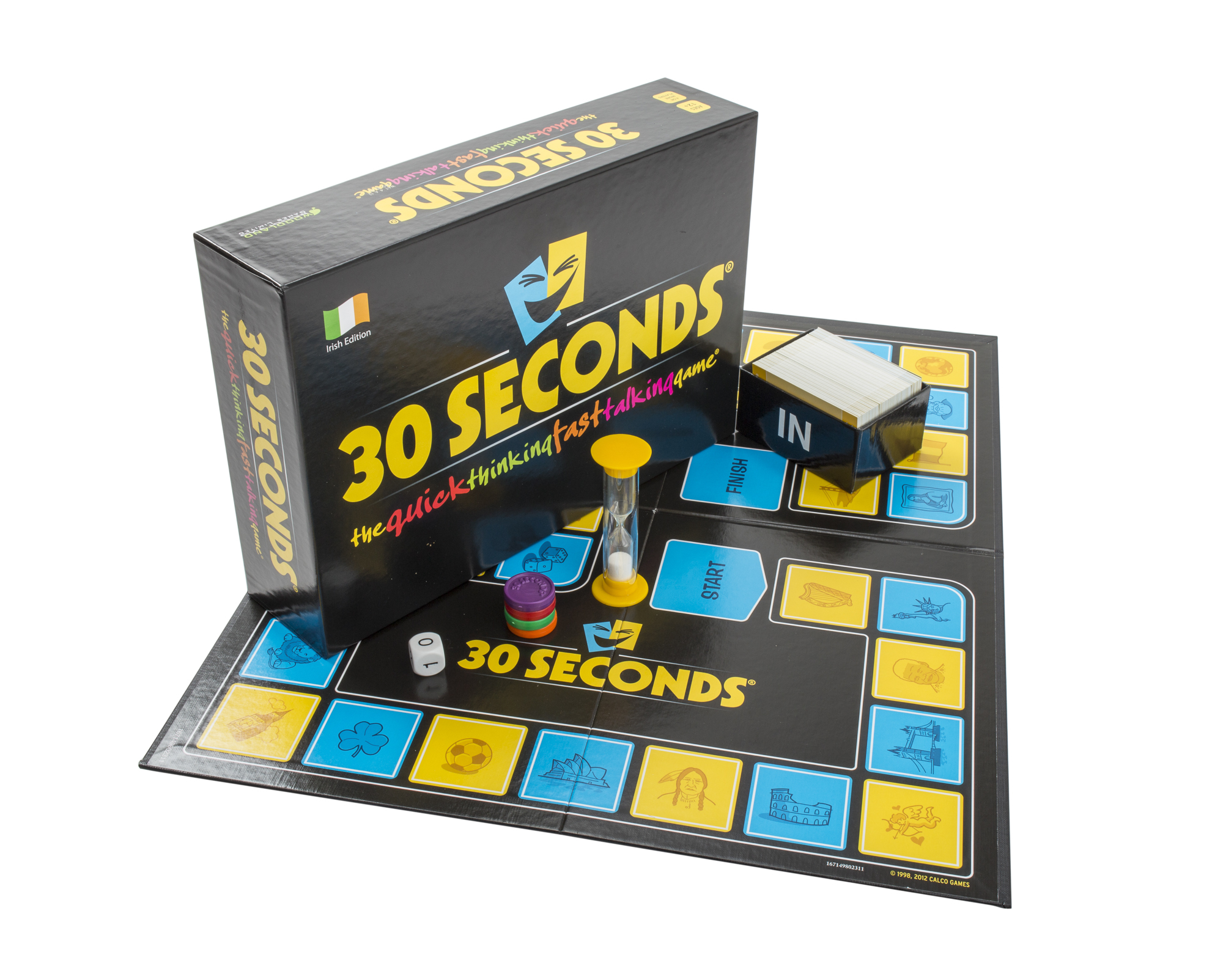Image result for 30 seconds board game