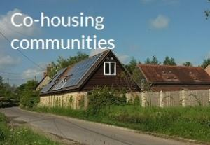 Co-housing in the UK