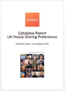 Download the Cohabitas house sharing report